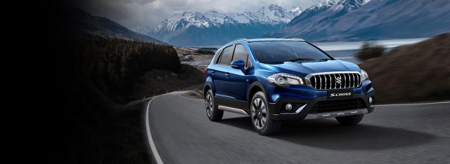 S-Cross car mileage