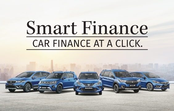 Introduction to Smart Finance Thumbnail